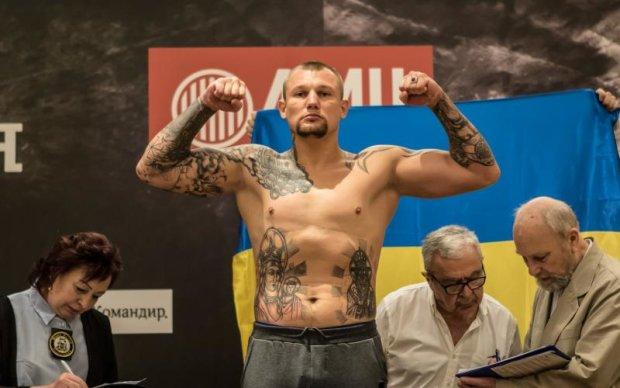 Команда Руденко хочет провести реванш с Поветкиным в Украине