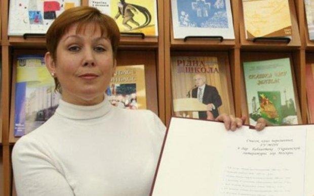 Конвоиры сломали позвоночник директору украинской библиотеки в Москве
