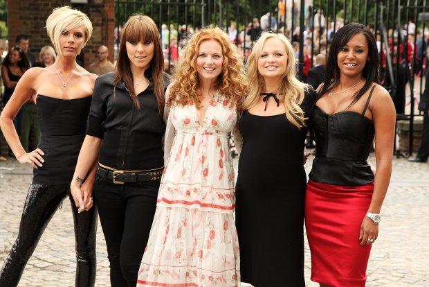 Вигнанницю зі Spice Girls прихистять на сцені України