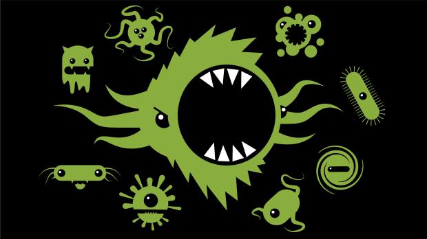 Ученые открыли охоту на супербактерий