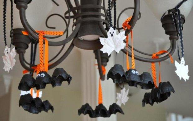 Как украсить помещение для Хэллоуина: самые интересные советы