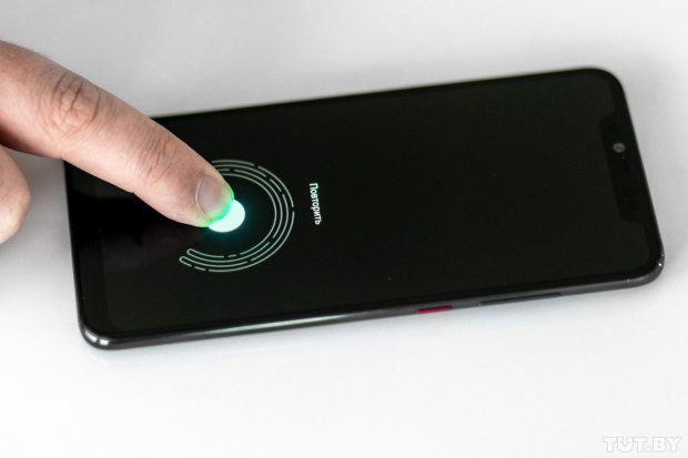 Xiaomi показала Mi 9