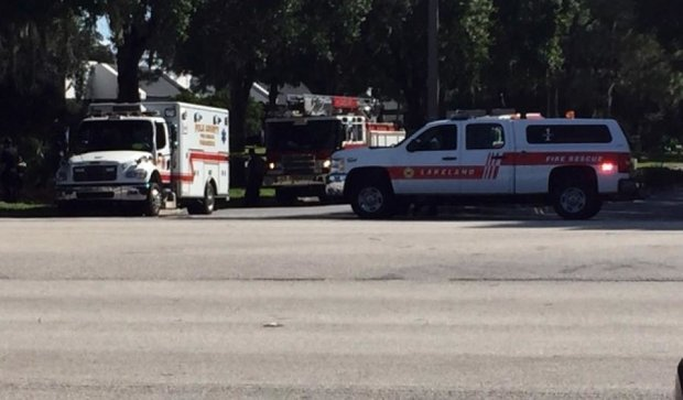 Захват заложников во Флориде: работает полиция и спецназ