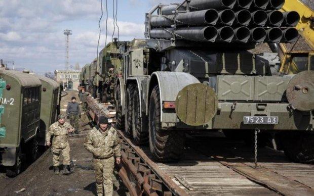 Воювати - значить працювати: що змінять ЗСУ на Донбасі
