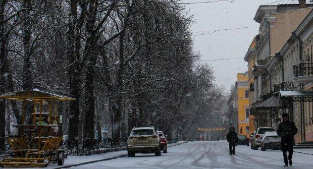 Одесса, фото Пушкинская