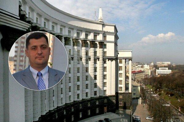 Конкурс на замовлення: хто і для чого просуває Гадзовського у Держспоживслужбу