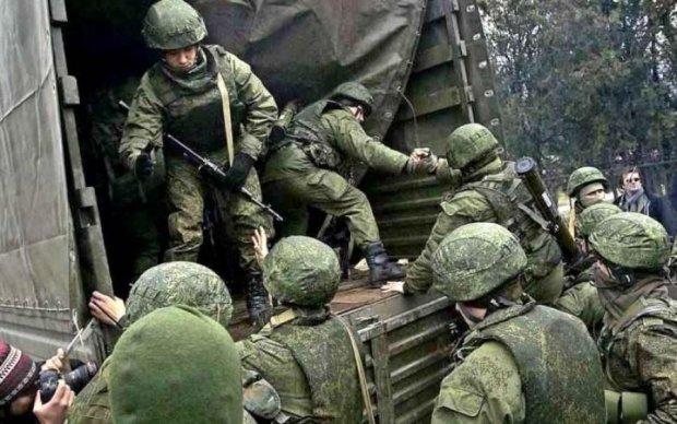 """Ідеальне """"примирення"""" України та Росії показали в мережі"""