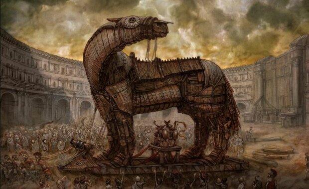Вискочка змінив історію назавжди: таємницю незчисленних скарбів Трої та легендарного коня розкрито
