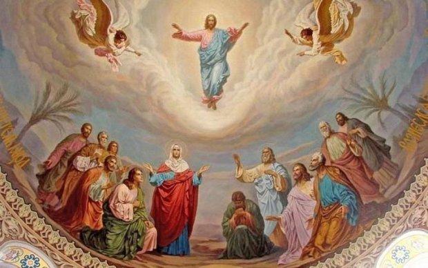 Вознесение Господне 2018: история и традиции христиан