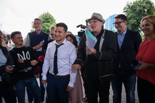 В сети сравнили детские фото Зеленского, Порошенко и Тимошенко: кто самый симпатичный