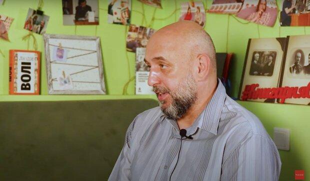Кривонос объяснил, почему в Украине необходимо сформировать тероборону