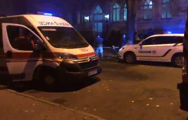 В центре Киева прогремел мощный взрыв, есть погибшие: первые подробности трагедии