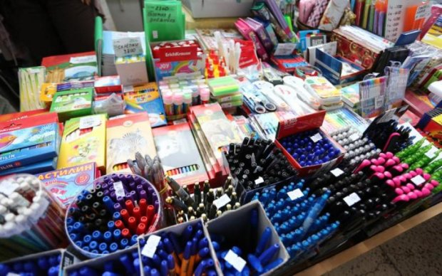 Школьные базары 2017: где купить все для учеников