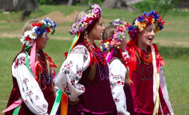 Європейська група здивувала виконанням українських народних пісень і розповіла, у чому наша унікальність