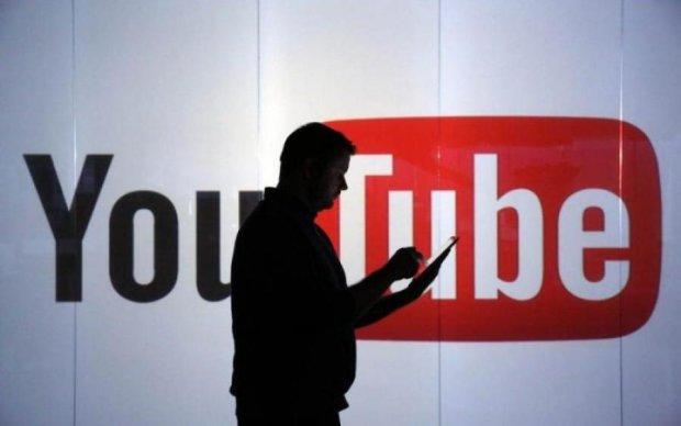 """Стерли """"російський слід"""": Youtube спіймали на співпраці з Кремлем"""