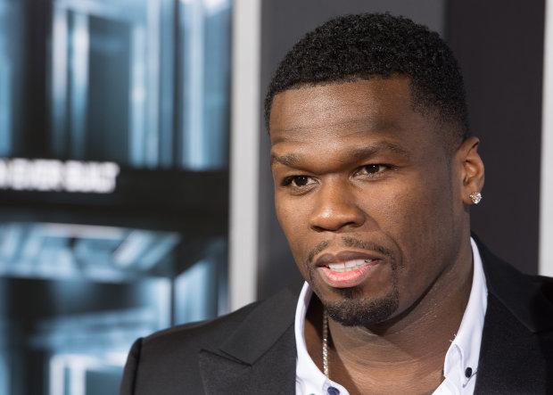 50 Cent розщедриться заради бою ММА