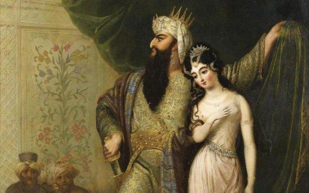 Подарок невесте и удовольствие души: история интима в арабо-мусульманской цивилизации