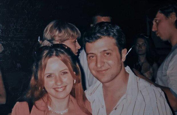 Олена та Володимир Зеленські, фото Інстаграм