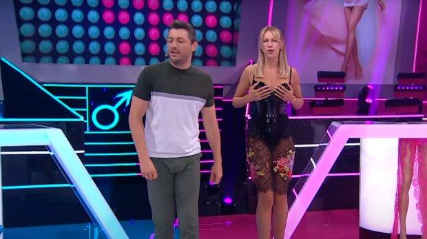 Сергій Притула та Леся Нікітюк, скріншот: Youtube
