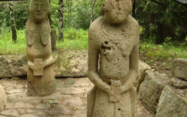 Уникальный скифский артефакт нашли на Кировоградщине