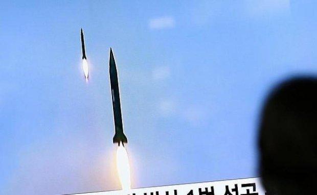 Сеул скликає Раду безпеки через ракетну провокацію Пхеньяна