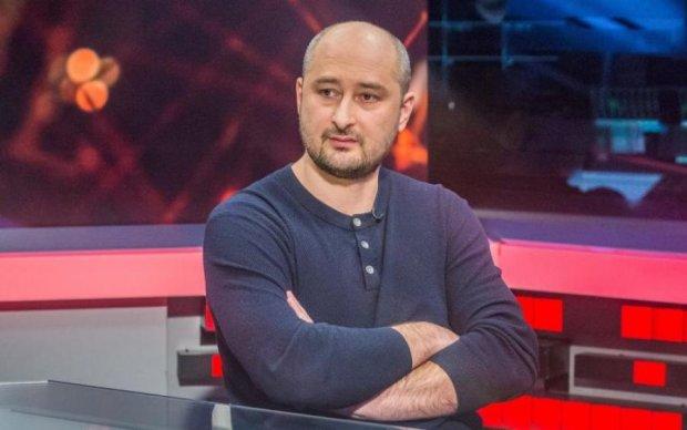 На спині журналістів: Репортери без кордонів не оцінили шоу з Бабченком