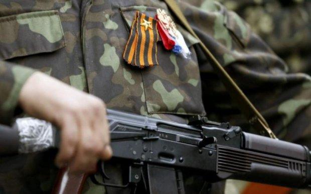 Сепаратистов нужно наказывать вовремя: в сети вычислили нациста-боевика