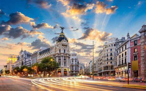 Що приготував для гостей Мадрид, серце Піренейського півострова