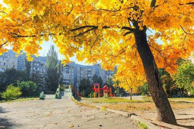 Погода 15 вересня: дніпряни, утепляйтеся, – осінь повертається