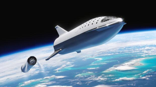 """Космічний корабель Ілона Маска перетворився на """"американські гірки"""": названо ціну квитків на рейс Starship"""