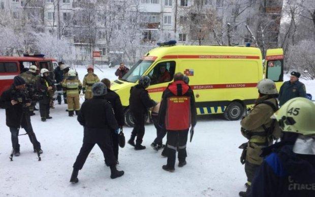 Вскрылись любопытные детали резни в российской школе