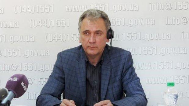 Виктор Черний: как дерибанить бюджет на киевском дорожном движении