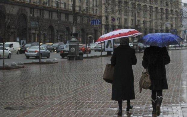 Погода змінила плани: до чого готуватися українцям
