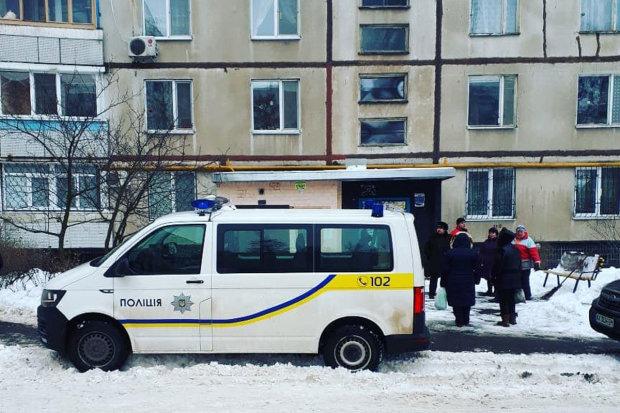 Зверское убийство в Харькове: клиент жестко расправился с таксистом, фото 18+