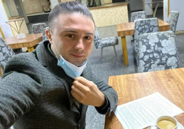 Тарас Тополя, фото: Facebook