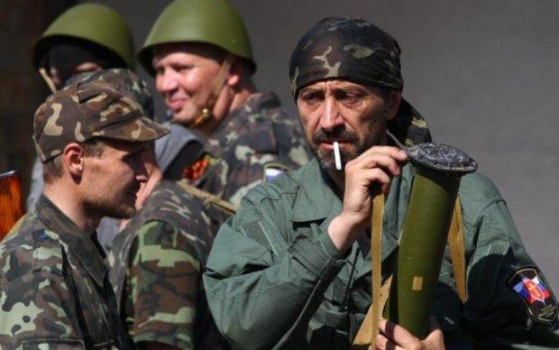 Кремль із шиком привітав убивць українців