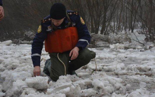 Велика вода в Україні: рятувальники підозрюють найжахливіше