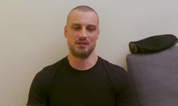 Павло Кульженко / скріншот з відео