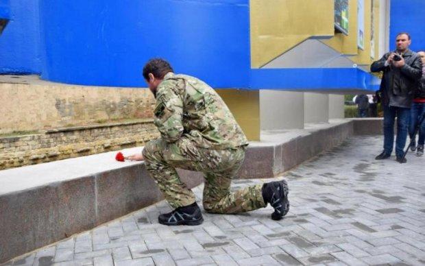 Забыли о подвигах: ветерана АТО за перевоспитание титушек отдадут под суд