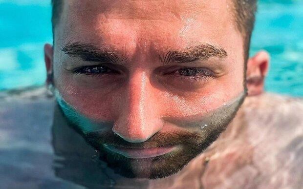 Андрей Рыбак, фото: Instagram