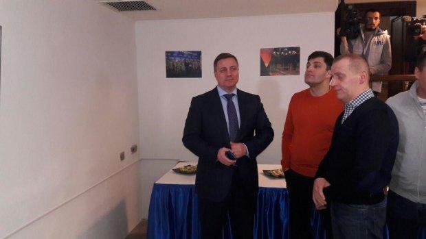 Катеринчук у штабі Гриценка здивував виборців: Україна може встановити новий рекорд
