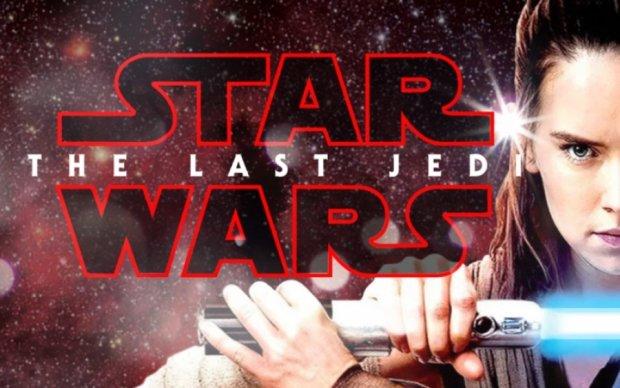 Звездные Войны: Последние джедаи - опубликован первый тизер