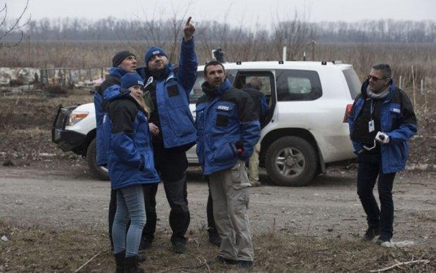 ПА ОБСЄ закликала покарати винних у смерті спостерігача
