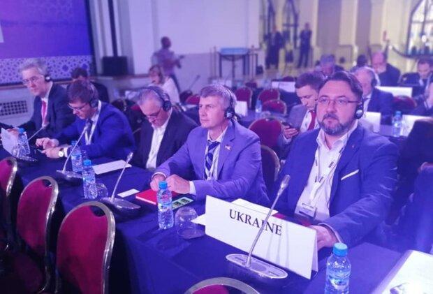 Никита Потураев, фото с Facebook