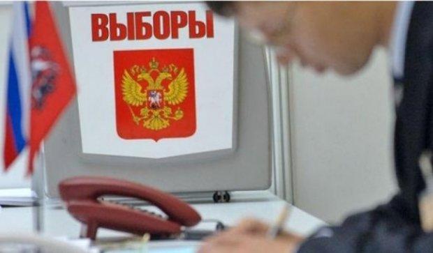 США озвучили позицію щодо виборів у Криму