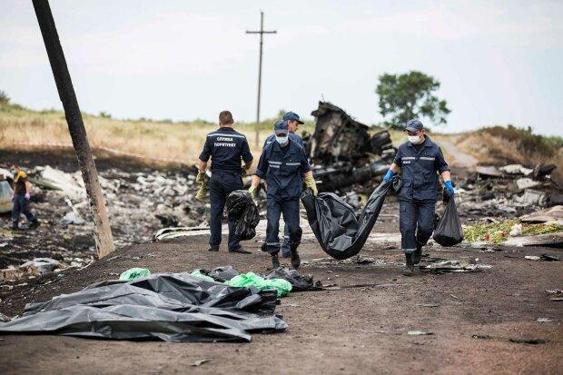 Главного фигуранта в деле MH17 Цемаха освободили из-под стражи: первые подробности
