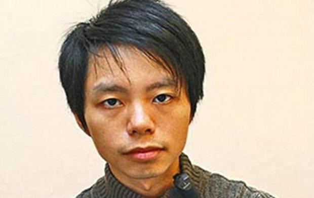 Китайський піаніст з'їв своїх батьків