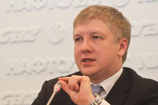 Нафтогаз зглянеться над Газпромом і відкличе позов у Стокгольм, але з однією умовою