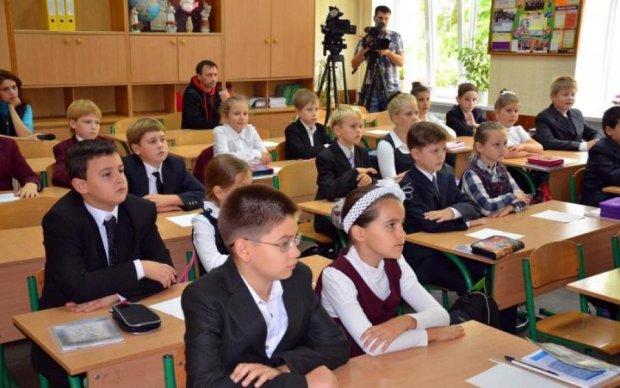 Українцям показали, чим замінять табелі в школах: фото