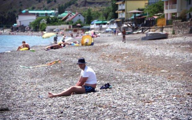 Аморальний відпочинок: скільки українців збираються на кримські курорти